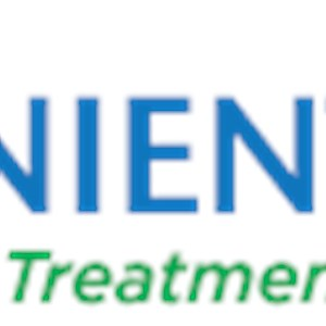 Convenient Water Treatment, LLC Logo