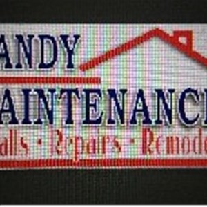 The Best HandyMan in NC Logo