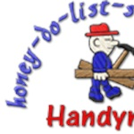 Local Handyman Service Logo