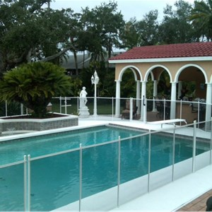 Pool Guard of Tampa Bay, Inc. Logo