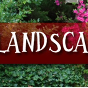 Those Guys Landscaping Logo