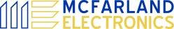 Mcfarland Electronics Logo