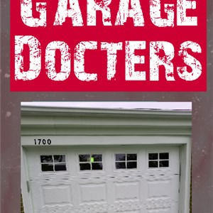 Garage Docters Logo