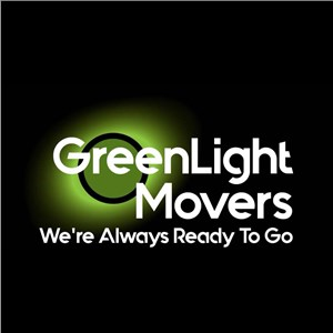 GreenLight Movers Logo
