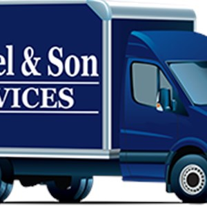 Michael And Sons Service Inc Logo