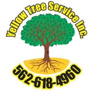 Yellow Tree Service Inc. Logo