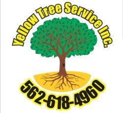 Yellow Tree Services Inc. Logo