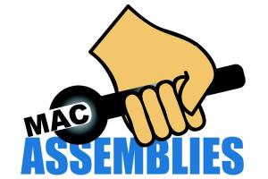 Mac Assemblies Logo