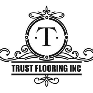 Trust Flooring INC Logo