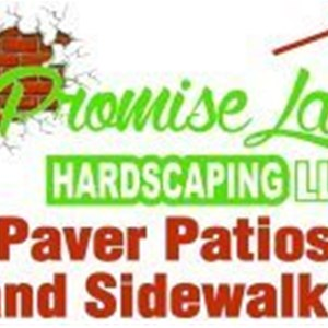 Promise land Hardscaping llc Logo