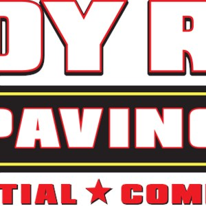 Ready Rock Paving LLC Logo