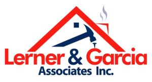 Lerner & Garcia Associates Logo
