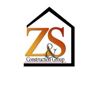 Z & S Construction Group Logo