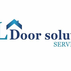 RL Door Solutions LLC Logo