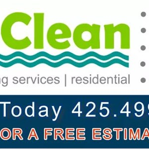 Sea Clean Logo
