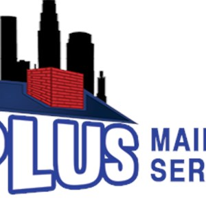 A One Plus Maintenance Service Inc Logo
