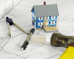 HomeWorks Remodeling Logo