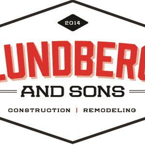 Lundberg and Sons Logo