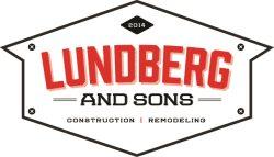 Lundberg and Sons Logo
