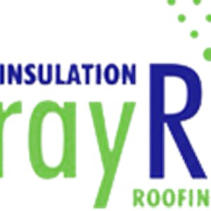 Sprayrite Roofing & Coating Logo