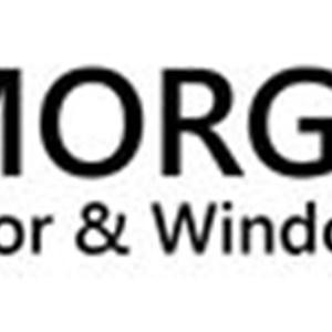 Morgan Door & Window Logo