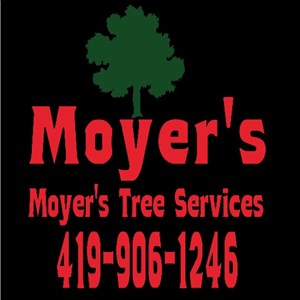 Moyers Tree Service Logo