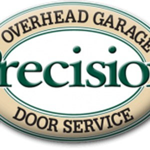 Precision Door Service of Bay Area Logo