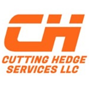 Cutting Hedge Services LLC Logo