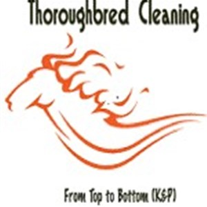 K&P Cleaning Services  Logo