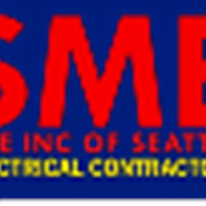 Sme Inc Of Seattle Logo