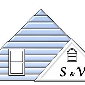 S & V Contractors, LLC Logo