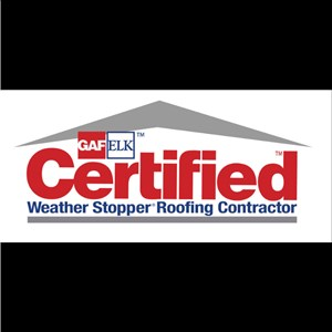 Certified Roofing Logo