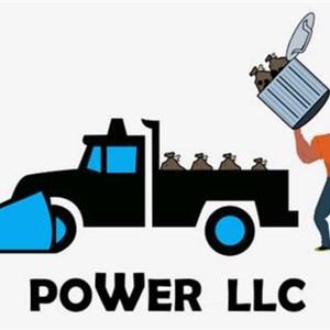 Power, LLC Logo