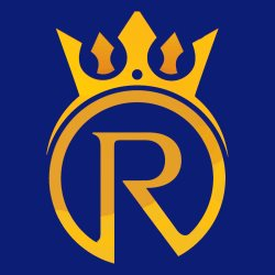 Royal Windows And Gutters Logo