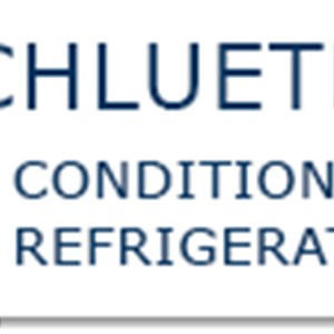 Schlueter Air Conditioning and Refrigeration, LLC Logo