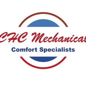 CHC Mechanical Logo