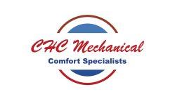 CHC Mechanical Logo