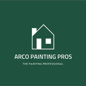 Arco Painting Pros Logo