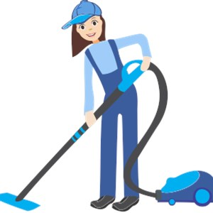 Lumanys Cleaning Services,llc Logo
