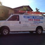 Anytime Plumbing Cover Photo