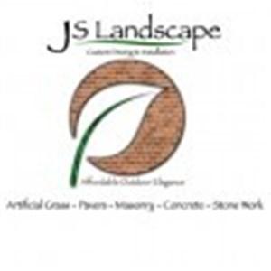 Js Landscape Logo