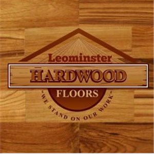 Leominster Hardwood Floors Logo