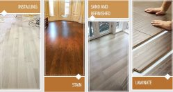 Boston Hardwood Floors Logo