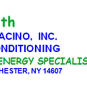 Boccacino Michael Inc Heating Contractor Logo