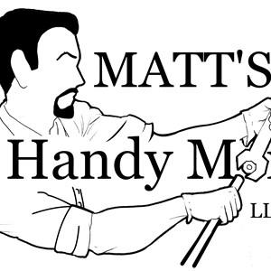 Matts handyman llc Logo
