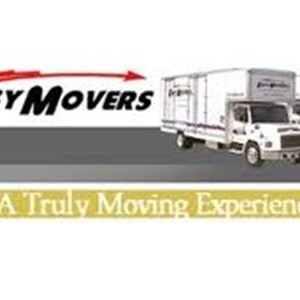 Easy Movers Inc Logo