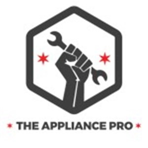 The Appliance Pro Logo