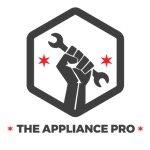 The Appliance Pro Logo
