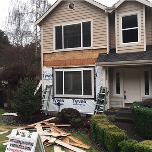 911 Home Improvement Cover Photo