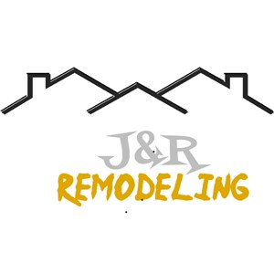 J&R Remodeling Logo